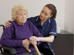 La realidad de los cuidadores de enfermos de Alzheimer