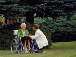 Los servicios residenciales que prestan las Comunidades Autónomas