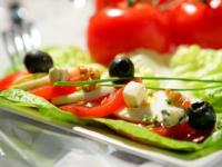 Una dieta para prevenir el infarto