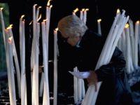 Los ritos católicos ante la muerte