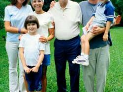 El auge de la genealogía