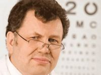 Trastornos de la visión con la edad