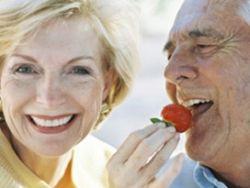 Una alimentación adecuada tras la jubilación