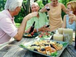 Pérdida de apetito en enfermos dependientes
