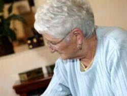 Puntos reveladores del alzheimer