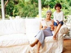 El entorno del enfermo de Alzheimer