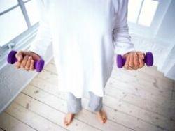 Equilibrio: Rehabilitación