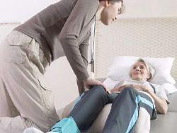 Recuperación y tratamiento de accidente cerebro-vascular
