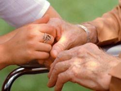 Ayudar a los mayores sin agobiar