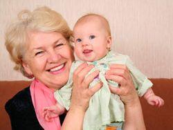 Los Derechos de los abuelos
