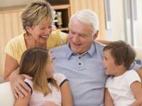 Una Ley que protege la relación abuelos-nietos