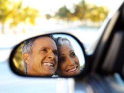 ¿Qué tipo de coche utilizan los jubilados?