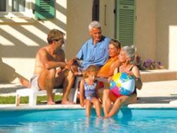 Vacaciones para toda la familia