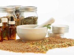 Algunos remedios homeopáticos