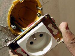 ¿Qué hacer en caso de descarga eléctrica en casa?