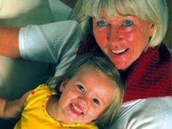 Abuelos: volver a ser padres
