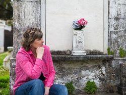 Mujeres viudas: claves para superar la situación