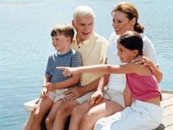 Derechos y deberes de los abuelos
