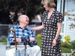Adaptar la casa a cada situación de dependencia