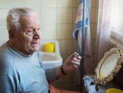 Ayudas para la higiene del enfermo dependiente