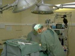 Operación quirúrgica de la miopía