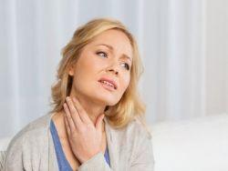 Faringitis crónica y aguda