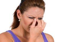 Causas y tratamiento de la sinusitis