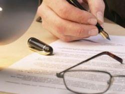 ¿Qué es el testamento notarial abierto?