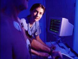 Análisis diagnóstico en un infarto agudo de miocardio