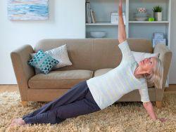 Pasos para hacer los ejercicios de Pilates