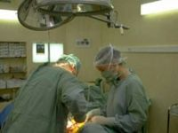 Realización de una reconstrucción mamaria