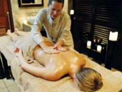 ¿Qué es un masaje relajante?