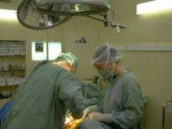 Intervención quirúgica del manguito de los rotadores