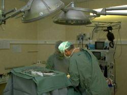 Cirugía de la hernia inguinal