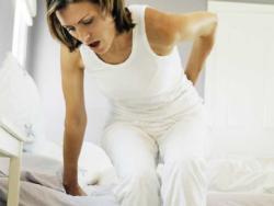 ¿Qué es el dolor lumbar?