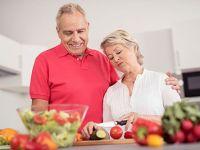 Recetas de cocina para jubilados