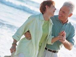 Compartir tu vida o vivir solo durante tu jubilación