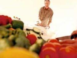 Nuevas rutinas alimentarias diarias al jubilarse