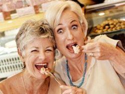 10 Consejos sobre tu alimenación en la jubilación