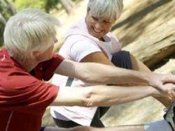 Practica ejercicio acorde a tu edad cuando te jubiles
