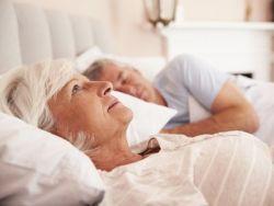 Consejo: Cómo prevenir el insomnio
