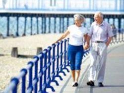 Viajar al extranjero tras la jubilación