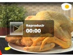 Cómo reconocer si un pollo es fresco