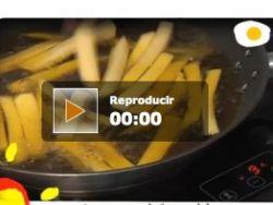 Consejos para la freir patatas