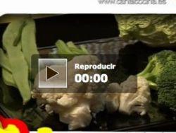 Consejos para cocer hortalizas al vapor
