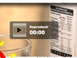 Cómo interpretar el etiquetado en relación con las calorías