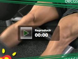 La relación entre proteínas y masa muscular