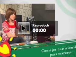 Consejos nutricionales para mayores con la Fundación Española del Corazón