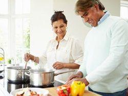 10 consejos para cocinar sin colesterol