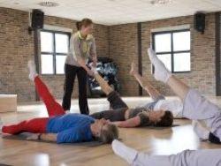 Danza creativa terapéutica para el Alzheimer